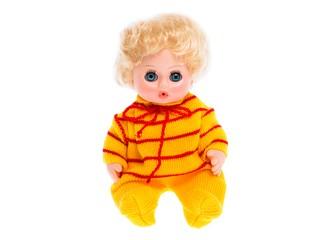 Кукла Юлька 6. Вид 3