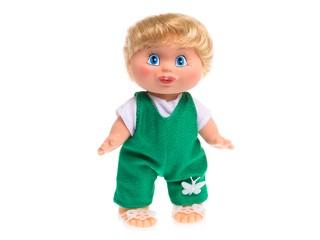 Кукла Женька 15. Вид 2