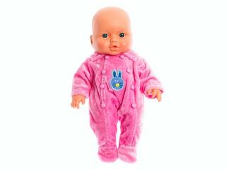Кукла Малышка 3 девочка. Вид 2