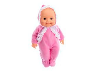Кукла Малышка 1 девочка. Вид 2