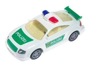 Автомобиль инерционный Polizei. Вид 1