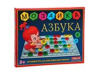 """Мозаика """"Азбука"""". Вид 1"""