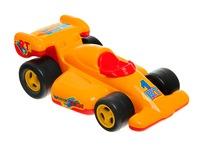 Автомобиль формула гоночный. Вид 1