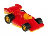 Спринт автомобиль гоночный. Вид 1