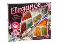 Набор для создания украшений Elegance №3. Вид 1