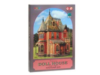 Кукольный дом. Вид 1