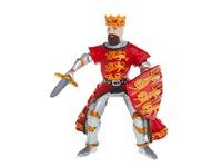 Король Ричард красный. Вид 1