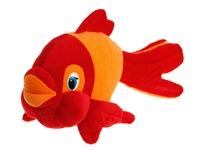 """Мягкая игрушка """"Золотая рыбка"""". Вид 1"""