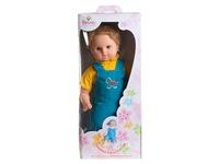 Кукла Артемка. Вид 1