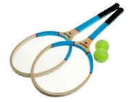 Теннис. Вид 1
