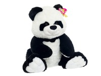 Панда. Вид 1