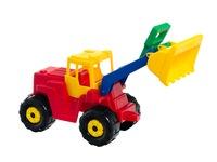Трактор Батыр. Вид 1