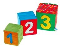 Кубики . Вид 2