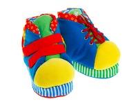 Развивающие ботиночки. Вид 1