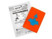 ОКСВА Головоломка Треугольники