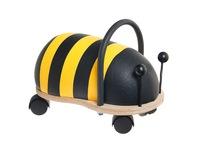 Роликовая каталка пчелка