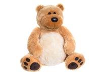 Мягкий медведь. Вид 1