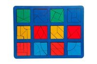 Сложи квадрат макси