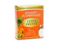 Юный парфюмерTutti frutti