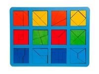 Сложи квадрат макси 2