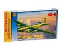 Самолет пе-8 пн 7264п