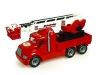 Пожарный кран . Вид 1