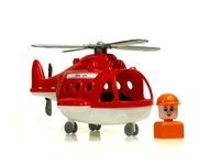 Вертолет скорая помощь