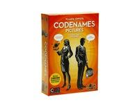Codenames. Вид 1