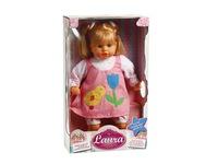 Кукла Лаура. Вид 1