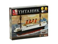 "Конструктор ""Титаник"""