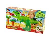 "Набор ""Динозавр"". Вид 1"