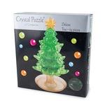 3D головоломка Crystal Puzzle Ёлочка