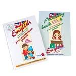 Книга для говорящей ручки Знаток Знаток Курс английского языка для маленьких детей 4