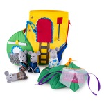 Развивающая игрушка Наивный мир Сапожок