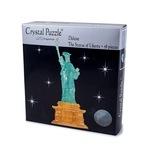 3D головоломка Crystal Puzzle Статуя Свободы