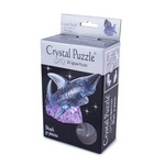 3D головоломка Crystal Puzzle Акула