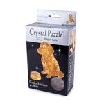3D головоломка Crystal Puzzle Лабрадор