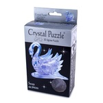 3D головоломка Crystal Puzzle Лебедь