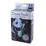 3D головоломка Crystal Puzzle Панда