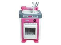 Игровой набор Полесье Carmen №3 с посудомоечной машиной и мойкой