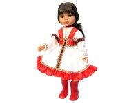 Кукла Катя. Вид 1
