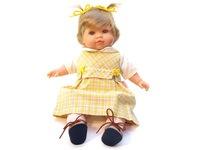 Кукла Элиан. Вид 1