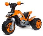 Мотоцикл Molto Elite 6. Вид 1