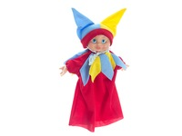 Кукла-перчатка Петрушка. Вид 2
