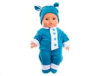 Кукла Малышка 6 девочка. Вид 2