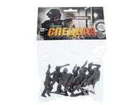 Солдатики Спецназ. Вид 1