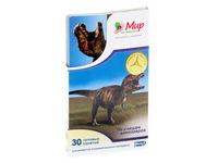 По следам динозавров . Вид 1