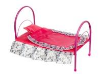 Кроватка для кукол 1
