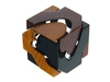 Головоломка «Куб Курский». Вид 2