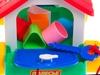 Игровой дом. Вид 3